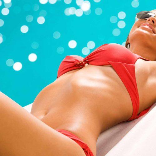 woman-water-body-bikini