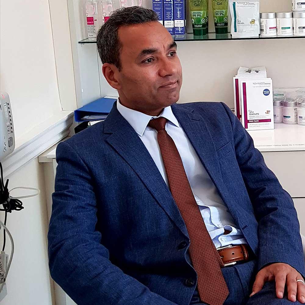 Ea Clinic Mr Hassan Shaaban