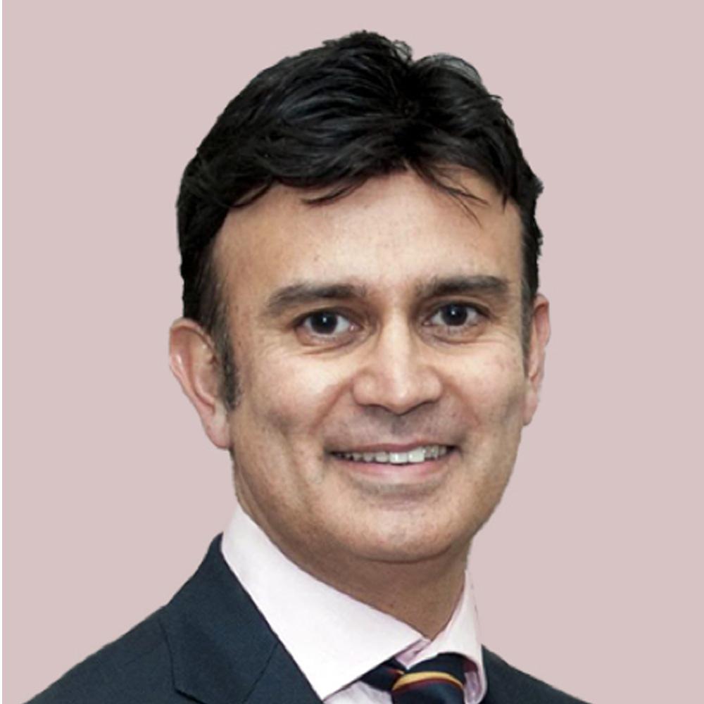 Ea Clinic Mr S Tahir Hussain