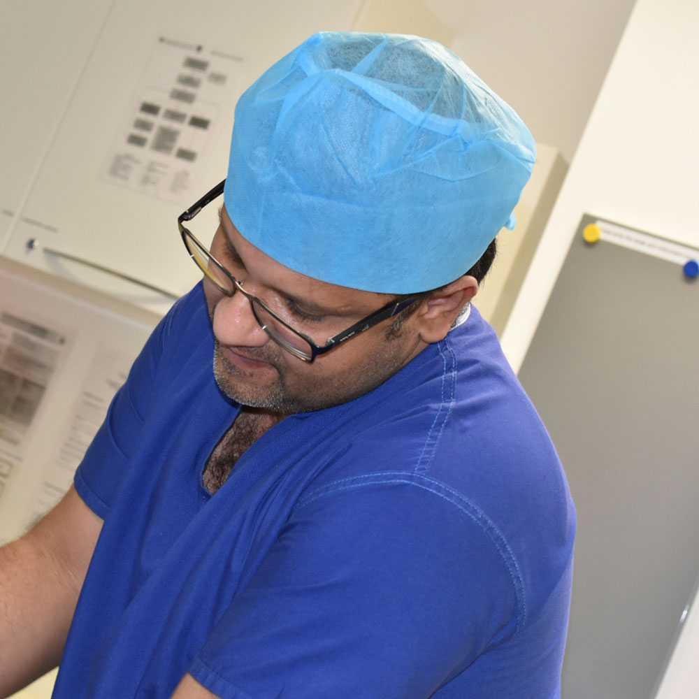 Ea Clinic Dr. Ali Abbas