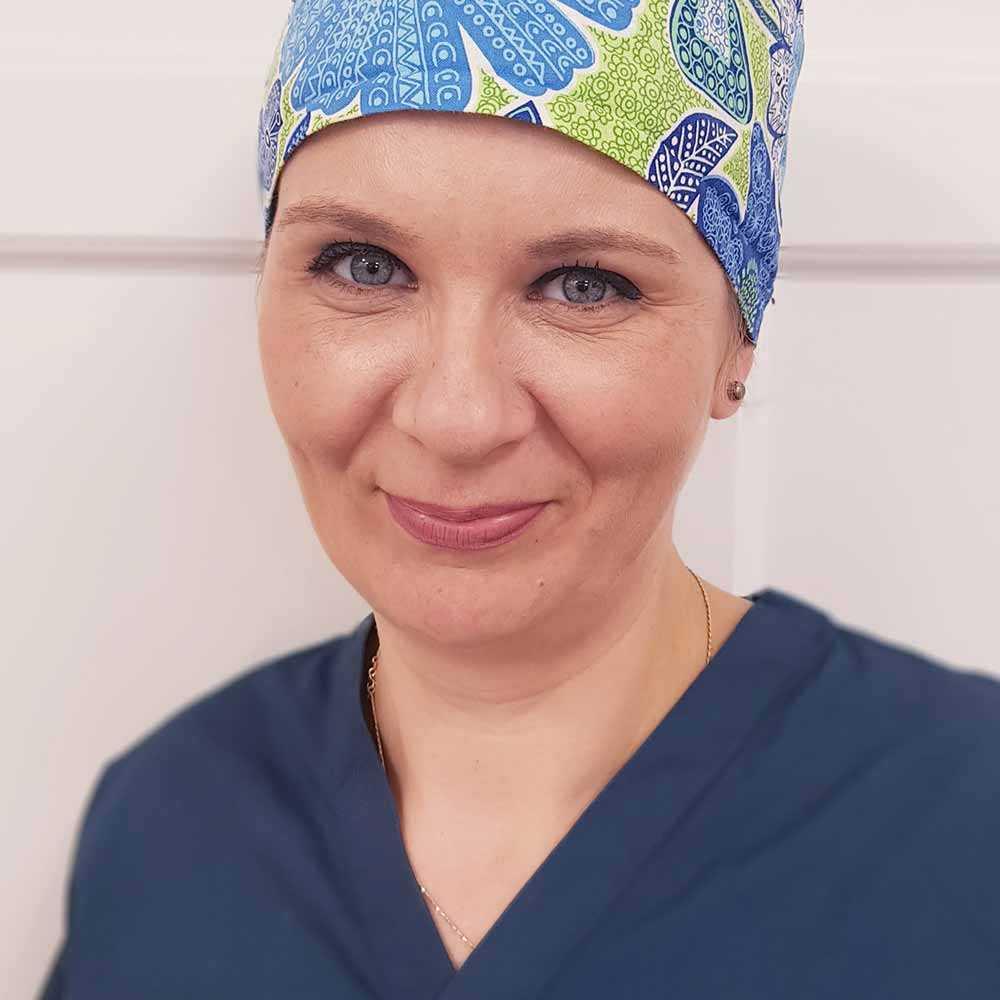 Ea Clinic Simona Mardari